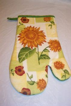 Ultrathin Sunflower 6 1000 images about oven door towels on dish