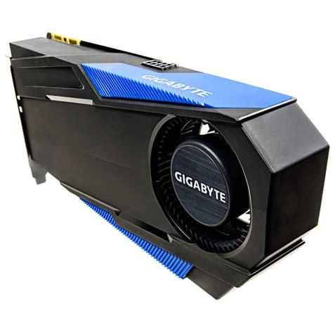 Vga Card Gtx 970 gigabyte unveils gtx 970 turbo graphics card oc3d news