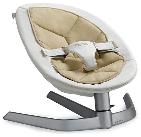 nuna leaf baby seat nuna leaf baby seat bisque review