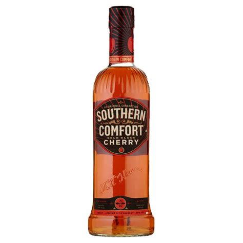cherry southern comfort southern comfort cherry 70cl groceries tesco groceries