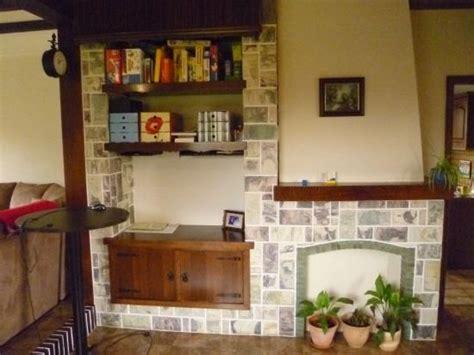 schouw verven natuursteen verven of pleisteren bouwinfo