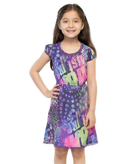 half froks pic oxolloxo synthetic mini half frock snapdeal price dresses