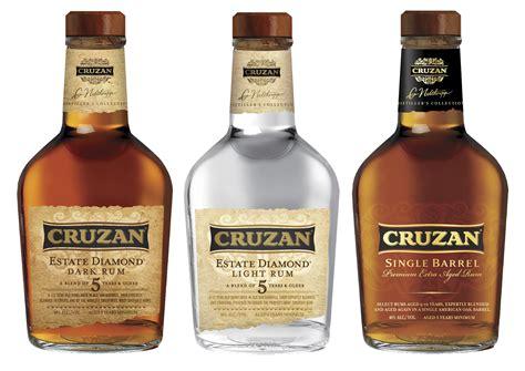 cruzan aged light rum review cruzan light rum 5 years old dark rum 5 years old