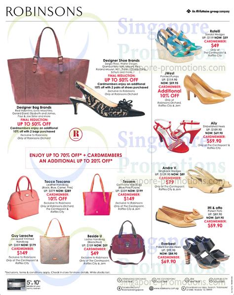 Rotelli Bag handbags footwear rotelli aily tessere laroche beside u 187 robinsons last 5 days up to