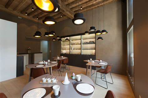 Exposed Ceiling Lighting by Modern Rustic Inspiration From Belgium Features Exposed