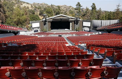 greek theater section b l a parks commission votes for city to operate greek