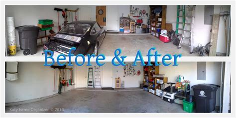 How To Organize A Garage by Garage Organization Katy Home Organizer