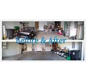 Garage Organization  Katy Home Organizer