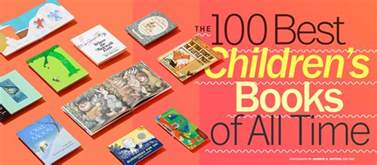 Children S Literature The 100 Best Children S Books Of All Time