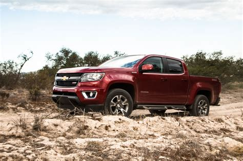 chevrolet colorado diesel 2016 chevrolet colorado diesel review