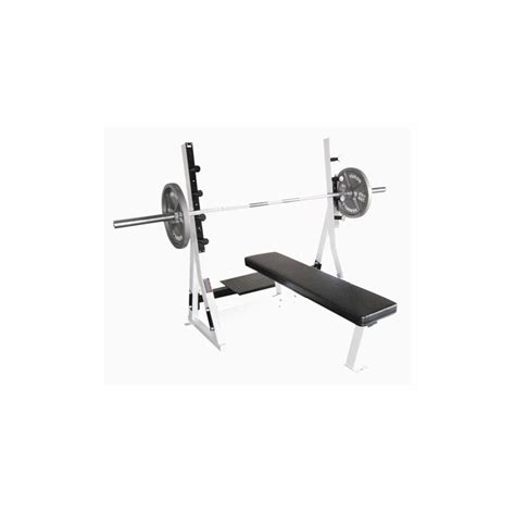 commercial olympic weight bench yukon commercial flat olympic weight bench