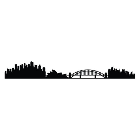 black and white sydney skyline wallpaper the facts and sydney skyline wall quotes wall art decal wallquotes com