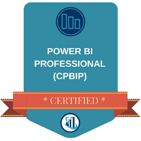 power bi for the busy professional books certified ms power bi professional cpbip course