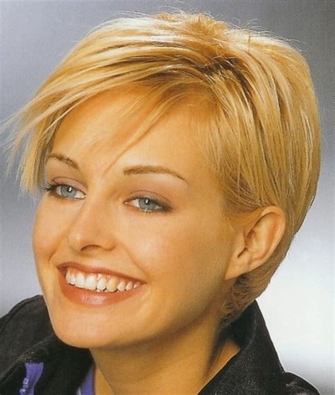 hairstyles for long face and fine hair over 50 short hairstyles for long faces and fine hair