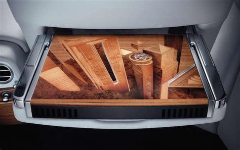 roll royce wood rolls royce s hand inlaid wood trim