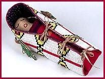 corn husk doll facts navajo cradleboard baby related keywords suggestions