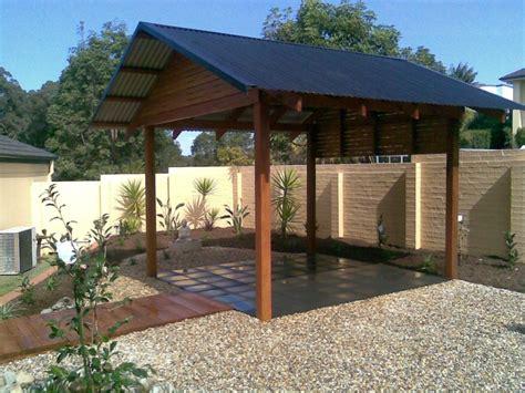 Pergolas Inspiration Green Thumb Landscapes Australia Pergola Kits With Roof