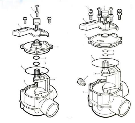 jandy valve parts diagram jandy two way valve parts diagram