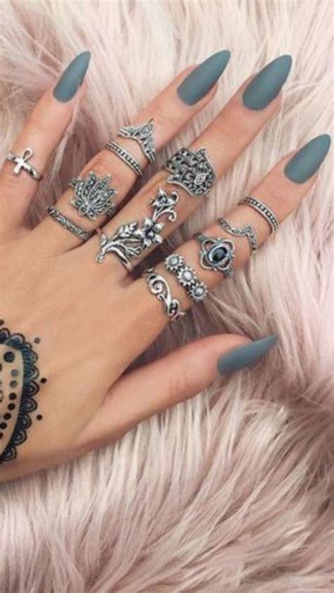 nail color ideas best 25 nails shape ideas on acrylic nail