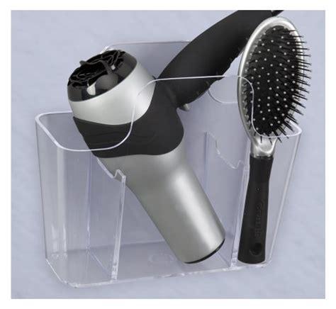 buy international hair dryer stand from bed bath beyond creative bath blow away hair care storage buy online in