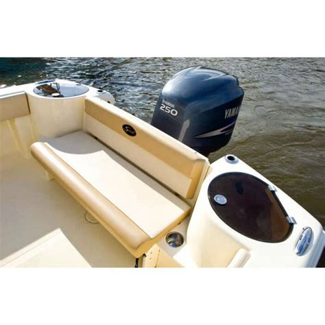 scout boats parts teak isle livewell lid scout 245 xsf 13770 403409