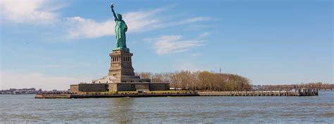 boat tour ellis island statue of liberty ellis island 9 11 memorial tour new