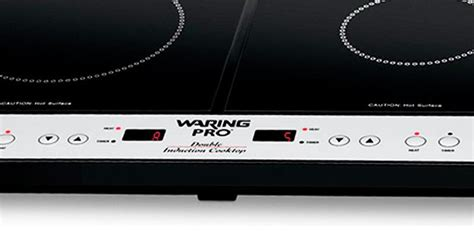 waring induction cooktop 5 best induction cooktops reviews of 2018 bestadvisor