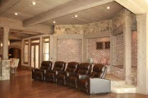 Luxury Home Plans With Basement Luxury Basements
