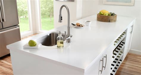 Wood Countertops St Louis by Quartz Countertops St Louis Mo Caesarstone 174 Silestone 174