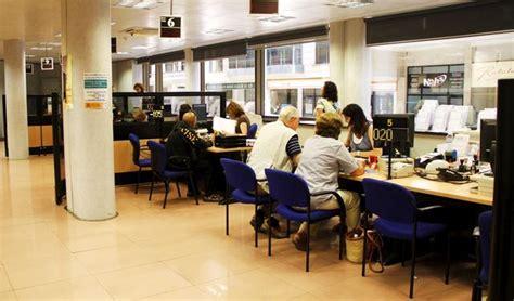 oficinas de la seguridad social en valencia las tareas de limpieza en el instituto nacional de la