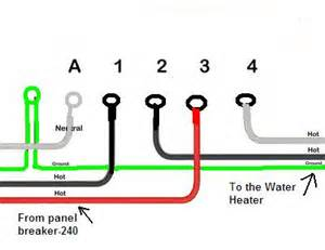wiring diagram for 240 volt water heater get free image about wiring diagram