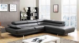Wohnzimmer Couch Gemutlich 10 Design Ecksofa Grau F 252 R Wohnzimmer Modern Und Gem 252 Tlich