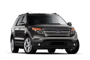 2015 Ford Explorer Sport Specs 2015 Ford Explorer Reviews Specs And Prices Cars