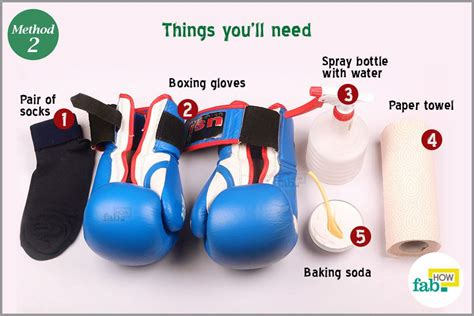 How To Make Boxing Gloves Out Of Paper - how to make boxing gloves out of paper 28 images how