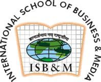 Isb M Pune Fees Structure For Mba by International School Of Business And Media Isbm Bangalore