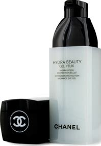 Chanel Hydration Protection Radiance Eye Gel 3ml chanel hydra protection radiance eye gel 15ml skroutz gr