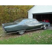 1968 Buick Wildcat  Overview CarGurus