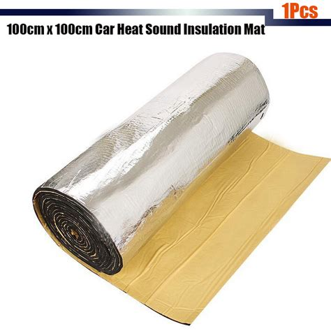 Auto Insulation Mat by Automotive Sound Deadening Reviews Shopping