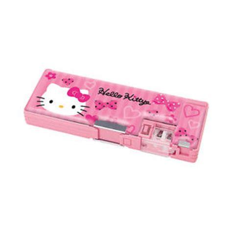 Tempat Pensilpencase Hello Kity Pink hello pencil ebay