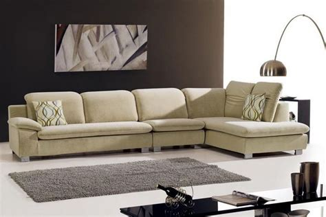 Exquisite Sofas by Exquisite Modern Genuine Italian Sectional