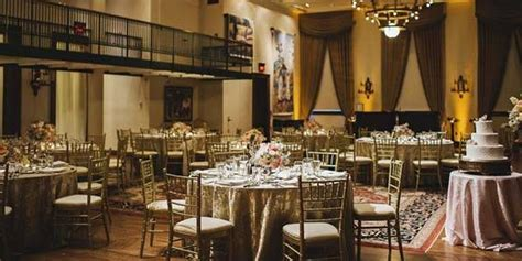 Hall of Laureates Weddings   Get Prices for Wedding Venues