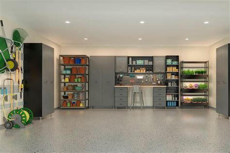 Door Design Ideas by 29 Garage Storage Ideas Plus 3 Garage Man Caves