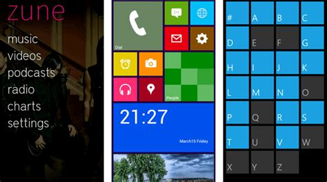 Android Like Windows Phone by How To Make Android Look Like A Windows Phone