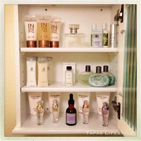 bathroom cabinet organizer ideas 12 week organize now challenge ford berry