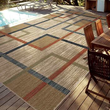 designer outdoor rugs easy living indoor outdoor rug plantoburo