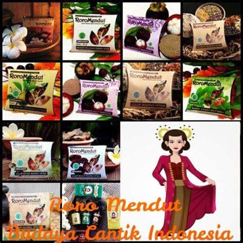 Roro Mendut Roro Mendut Organics Skincare Buy Fresh Skincare Product