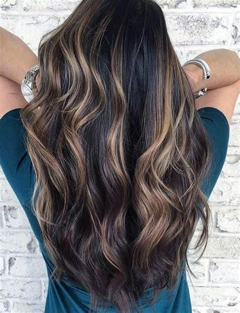 crown lowlights hairstyles highlights and lowlights hairstyles