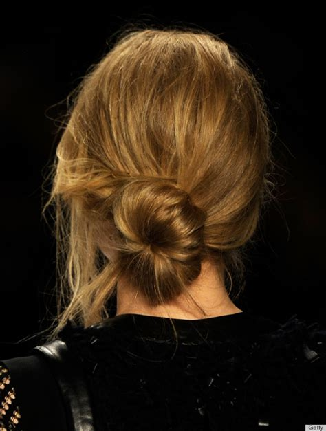 hairdos using hairties 5 hacks for when your hair tie goes missing huffpost