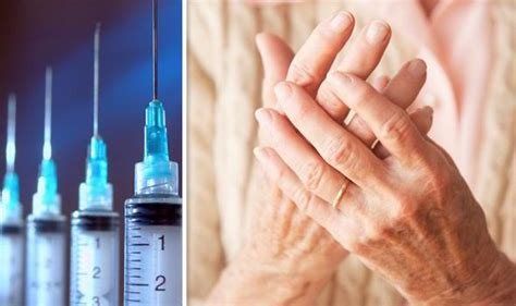 arthritis treatment new arthritis cure could end of disease for millions of sufferers health