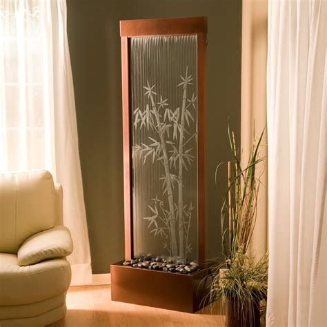 in door indoor waterfall fountain indoor waterfall fountain